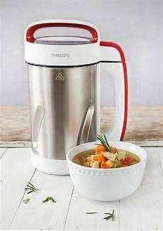 recetario philips soup maker by akiodar page 2 issuu
