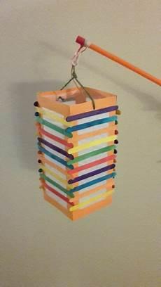 laternen basteln einfach laterne selber basteln 42 einfache vorlagen und ideen