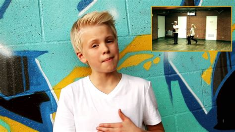Carson Lueders Wallpaper