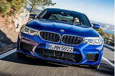 bmw m5 2018 review m gets awd car magazine