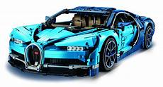 Lego Technic S 350 Bugatti Chiron Is 3 600 Pieces Of