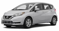 2017 Nissan Versa Note Reviews Images And