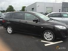 Mazda 5 Generation Cw 1 6 Manual 6 Speed