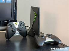android console lets call the nvidia shield android tv what it is a