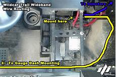 2012 arctic cat wildcat wiring diagram afr air fuel ratio plus efi controller 1 fuel trimming and closed loop controller