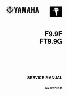 yamaha 6au 28197 3k 11 service manual