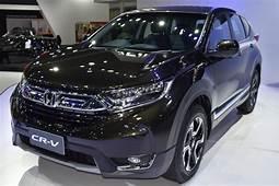 2020 Honda CRV Redesign Concept Interior  2019
