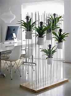 Room Divider Planter Wall Living Room Partition Design