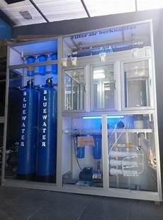 Grosir Depo Air Minum Isi Ulang Osmosis Murah