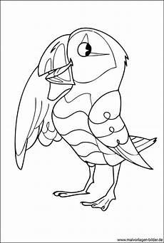 vogel kostenlose malvorlage f 252 r erwachsene