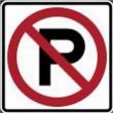 Wo Dürfen Sie In Fahrtrichtung Links Parken - wo ist das parken verboten