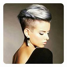 64 Undercut Hairstyles For That Really Stand Out