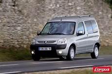 Avis Peugeot Partner