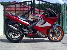 Yamaha Tzm Sp 150cc