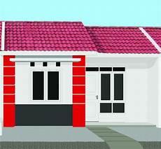 Desain Rumah Sederhana Bentuk Leter L 101 Gambar Rumah