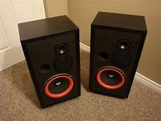 used cerwin speakers for sale cerwin d 3 speakers for sale canuck audio mart