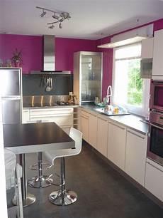 decoration cuisine gris salon sol gris recherche inspiration deco