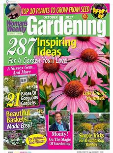 this month s gardening magazine special is out now