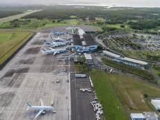 Guadeloupe Record 224 2 4 Millions De Passagers En 2018