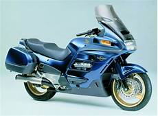 Honda St 1100 Pan European 2001 Fiche Moto Motoplanete