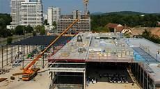 mercedes niederlassungen in deutschland mercedes feiert richtfest in n 252 rnberg autohaus de