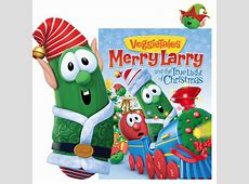 veggietales christmas movie