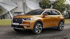 Ds Crossback 7 - prices announced for ds 7 crossback suv carbuyer