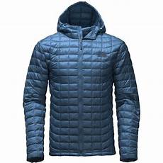 the thermoball hooded insulated jacket s