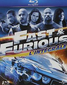 regarder fast and furious 5 fast and furious l int 233 grale 5 pack collector bo 238 tier steelbook regarder un en