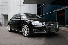 audi a8 w12 is an a8 armed with a dazzling dozen cylinders