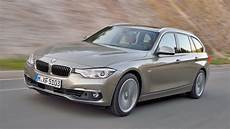 Bmw 3 Serie Touring Facelift 2016