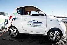 valeo voiture electrique valeo pr 233 sente sa voiture 233 lectrique low cost au ces