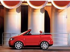 Audi A2 Cabrio - audi a2 convertible photo gallery 1 4