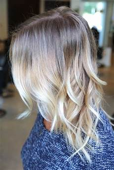 ombre look blond light ombr 233 cool to do to my hair
