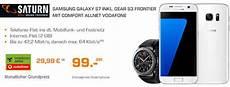 saturn s7 vertrag mm galaxy s10 smartwatch 8gb vodafone vertrag f 252 r 26 99