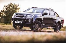 2017 Isuzu D Max Blade Review