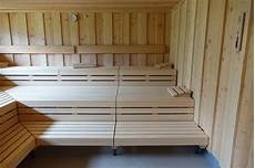 Three Different Sauna Types For You To Learn About