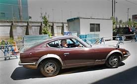 Jay Leno Visits Nissan Heritage Garage – Test Drives