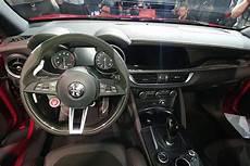 2016 la auto show alfa romeo stelvio sport crossover trucks com