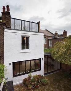 Agrandir Sa Maison Veranda Par Le Toit Plan Construction