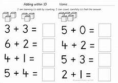 addition worksheets and subtraction 8766 addition worksheet pack add by counting objects by learn with miss w