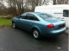 old car manuals online 1998 audi a6 transmission control 1998 audi a6 1 8 car photo and specs