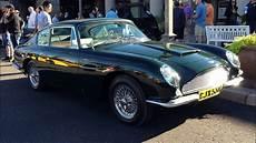 aston martin db6 classic aston martin db6 coup 233 at cars and coffee