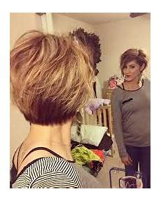 dominique sachse back view of short haircut image result for dominique sachse hair back view hair photo
