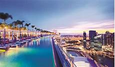swimming pools in singapore five hotels with the