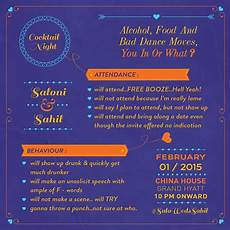 Indian Wedding Invitation Message In
