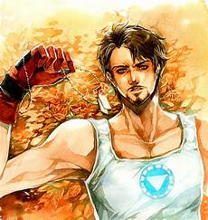 echo tony stark by ecthelian on deviantart
