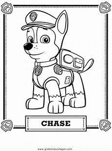 Gratis Malvorlagen Paw Patrol Paw Patrol 02 Gratis Malvorlage In Comic