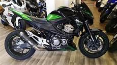 Vendu Kawasaki Z 800 E 47cv 4900 Une Moto