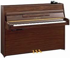 yamaha b1 sc2 silent upright piano in polished walnut